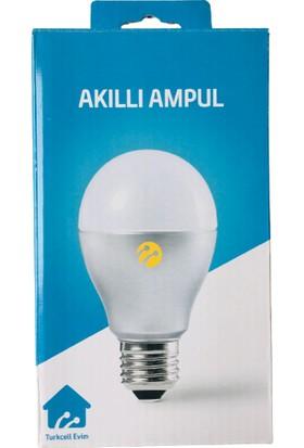 Turkcell Evim Akıllı Ampul Solaa52