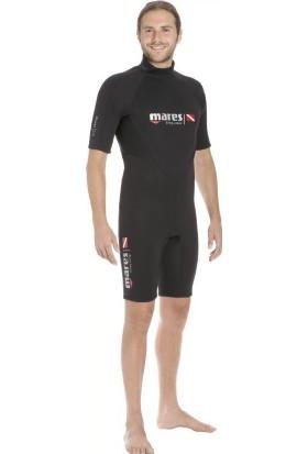 Mares Shorti 2 Mm/xs Dalış Kıyafeti