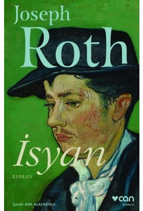 Isyan - Joseph Roth