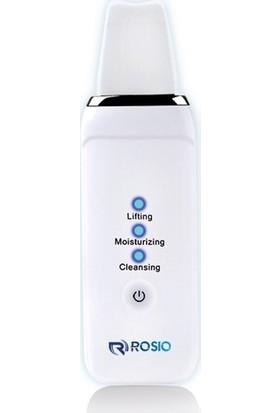 Rosio Trıple Touch - Ultrasonik Peeling
