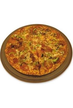 Türkay Polietilen Pizza Altlığı 28 cm