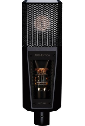 Lct 940 Premium Büyük Diyaframlı Fet Condenser ve Tüp Mikrofon