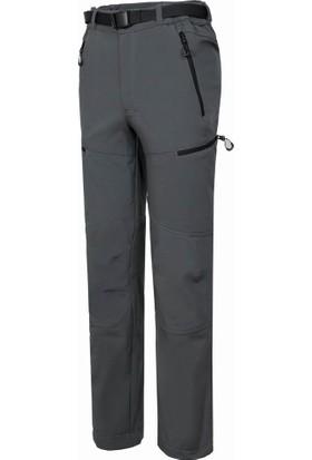 Cikrilan Erkek Outdoor Polar Yumuşak Kabuk Pantolon Su İtici (Yurt Dışından)