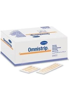 Hartmann Omnistrip Steril Strip Dikiş Bantı 3X76MM 5 Li 1 Paket