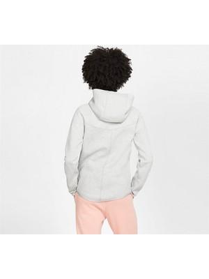 Nike Sportswear Windrunner Tech Fleece Kadın Sweatshirt BV3455-063