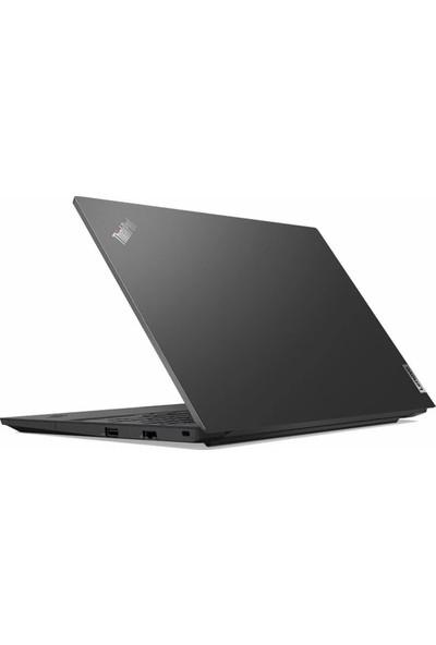"Lenovo Thinkpad E15 Gen 2 Intel Core I3 1115G4 16GB 500GB SSD Freedos 15.6"" Fhd Taşınabilir Bilgisayar 20MLK037BT"