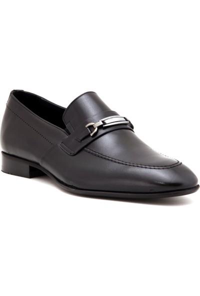 Oskar 2294 Oskar Klasik Erkek Ayakkabı - Siyah