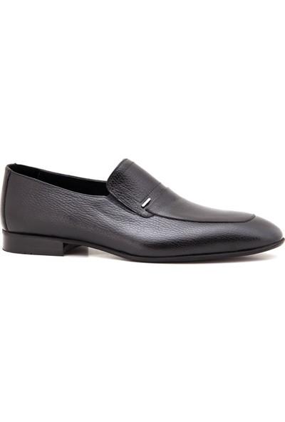 Oskar 2301 Oskar Klasik Erkek Ayakkabı - Siyah