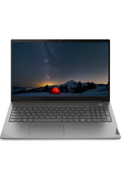"Lenovo Thinkbook 15 G2 Itl Intel Core I7 1165G7 16GB 1TB + 256GB SSD MX450 Freedos 15.6"" FHD Taşınabilir Bilgisayar 20VE00FSTX"