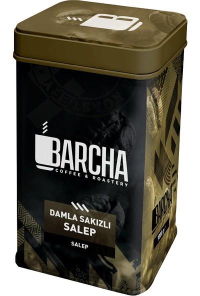 Barcha Coffee Damla Sakızlı Salep 1000 gr