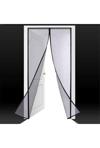 Mıknatıslı Kapı Sinekliği - Sinek Perdesi - Sineklik 100X200CM