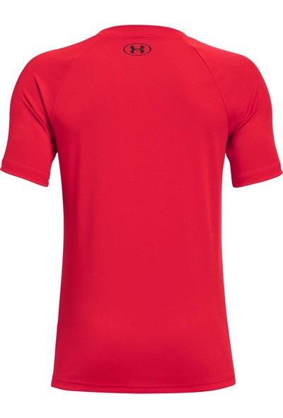 Under Armour - T-Shirt - Ua Tech Big Logo Ss