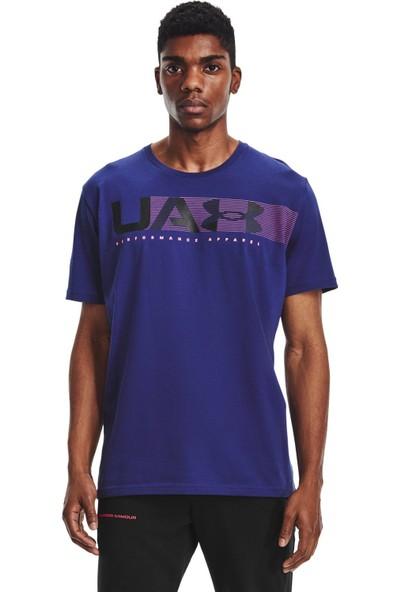 Under Armour - T-Shirt - Ua Performance Apparel Ss