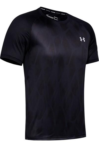 Under Armour - T-Shirt - M Ua Qualifier Iso