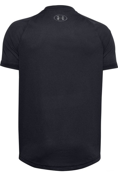 Under Armour - T-Shirt - Ua Tech Bubble Ss