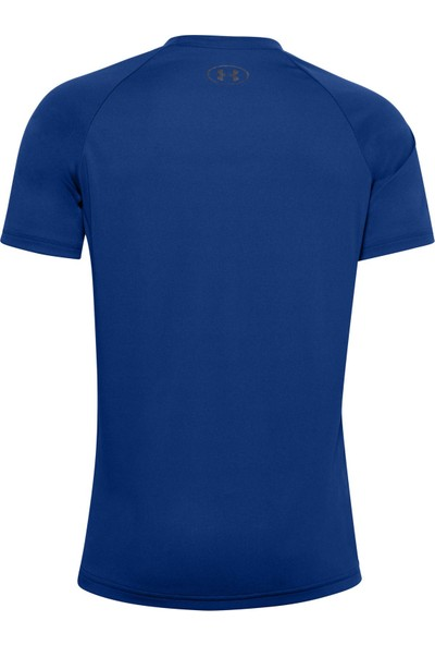 Under Armour - T-Shirt - Tech Big Logo Ss