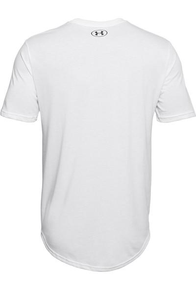 Under Armour - T-Shirt - Ua Pjt Rock Break Through Ss