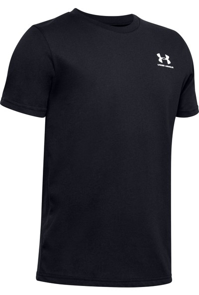 Under Armour - T-Shirt - Sportstyle Left Chest Ss