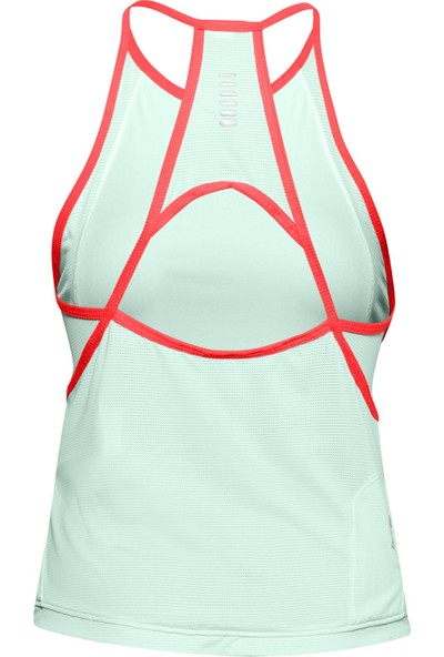 Under Armour - Atlet - Ua Qualifier Iso-Chill Tank