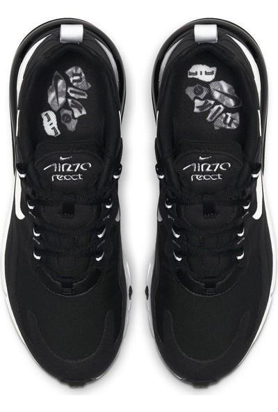 Nike Air Max 270 React AT6174-004 Kadın Spor Ayakkabı