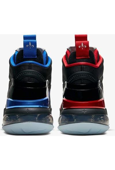 Nike Jordan Aerospace 720 Parıs Saınt-Germaın CV8453-001 Erkek Basketbol Ayakkabısı