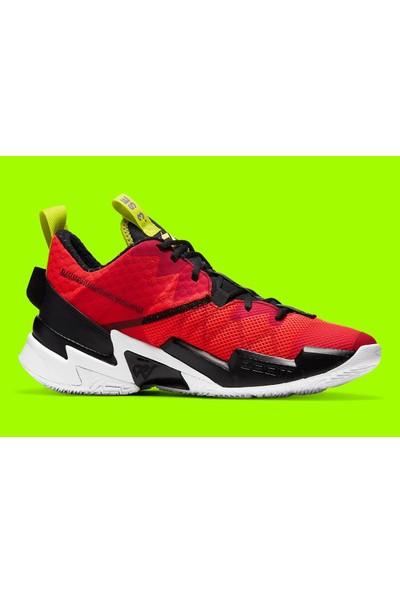 """Jordan """"why Not?"""" Zer0.3 Se CK6611-600 Erkek Basketbol Ayakkabısı"""