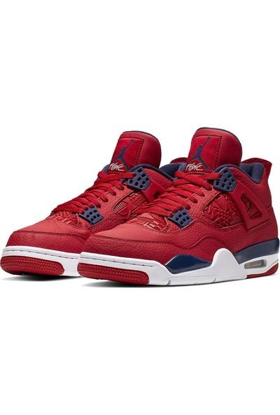 Nike Air Jordan 4 Retro Se CI1184-617 Erkek Basketbol Ayakkabısı