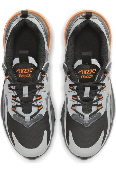 Nike Air Max 270 React Winter BQ4760-001 Kadın Spor Ayakkabı