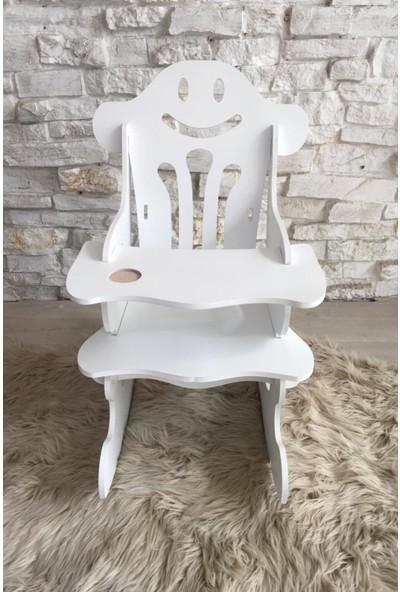 Go Baby Sallanan Mama Sandalyesi