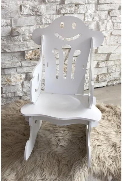 Go Baby Sallanan Sandalye