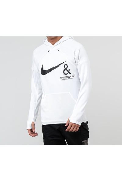 Undercover x Nike Nrg Tc Hoodie CD7524-100 Erkek Sweatshirt