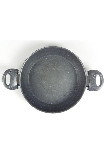 Esse Sahan 20 cm Granit Tava