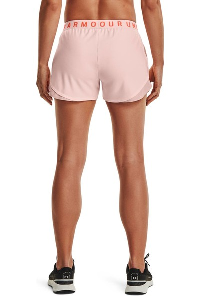 Under Armour - Şort - Play Up Shorts 3.0