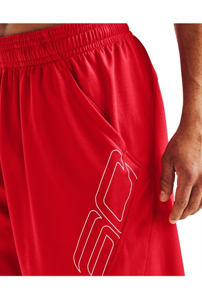 Under Armour - Şort - Curry Underrated Short