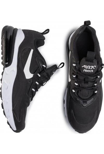 Nike Air Max 270 React BQ0103-009 Kadın Spor Ayakkabı