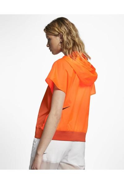 Nike Nsw Tch Pck Vest AR3047-891 Kadın Sweatshirt