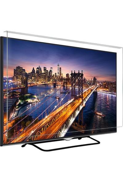 Evçelik 2.5mm Elmas Panel Regal 48R6000F Tv Ekran Koruyucu