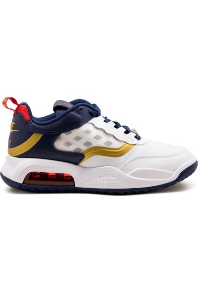 Nike Jordan Max 200 Erkek Basketbol Ayakkabısı DA4667-100