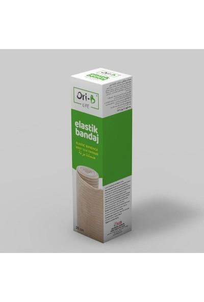 Ori-B Life Elastik Bandaj 20 Cm x 150 Cm