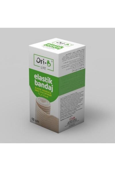 Ori-B Life Elastik Bandaj 10 Cm x 150 Cm