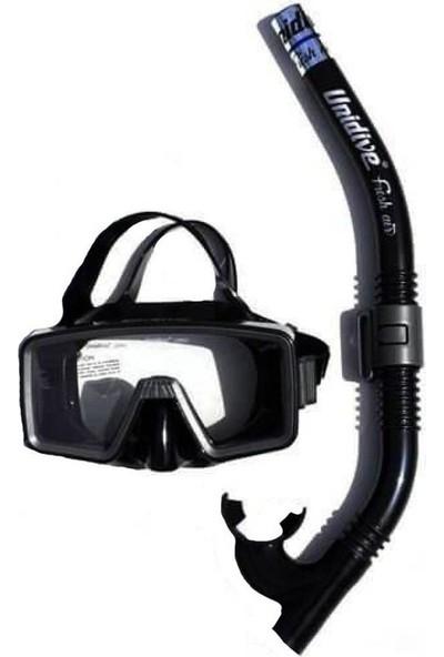 Unidive Combo Maske No:3