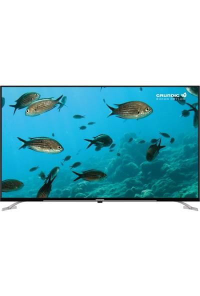 "Grundig Toronto 43 Gef 6965 43"" 108 Ekran Uydu Alıcılı Full Hd Smart LED Tv"
