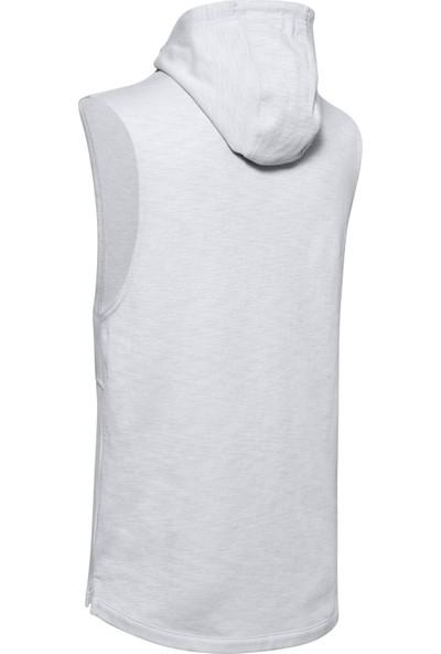 Under Armour - Sweatshirt - Double Knit Sl Hoodie