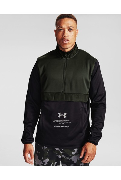 Under Armour - Sweatshirt - Ua Af Storm 1/2 Zip