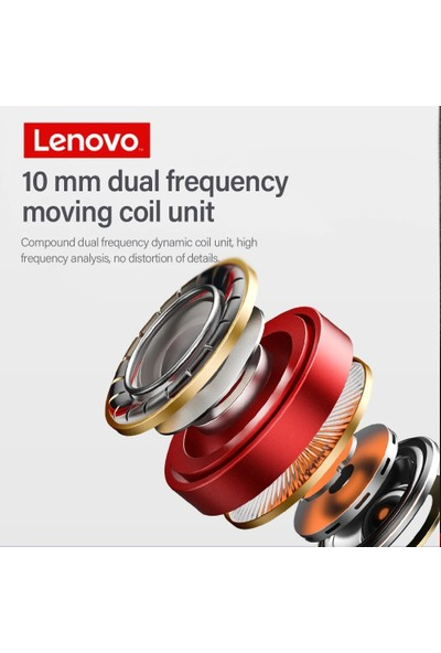 Lenovo Lp2 B Tws Bluetooth Kulaklık (Yurt Dışından)