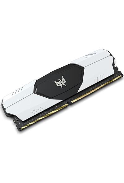 Acer Predator Talos 16GB 3200MHz DDR4 Ram BL.9BWWR.212
