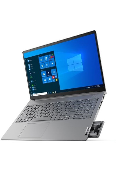 Lenovo ThinkBook 15 G2 ITL Intel Core i5 1135G7 16GB 512GB SSD MX450 2GB Windows 10 Home 15.6'' FHD Taşınabilir Bilgisayar 20VE00FTTX19