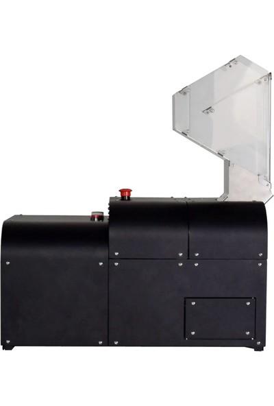 3devo - SHR3D It Plastik Parçalayıcı