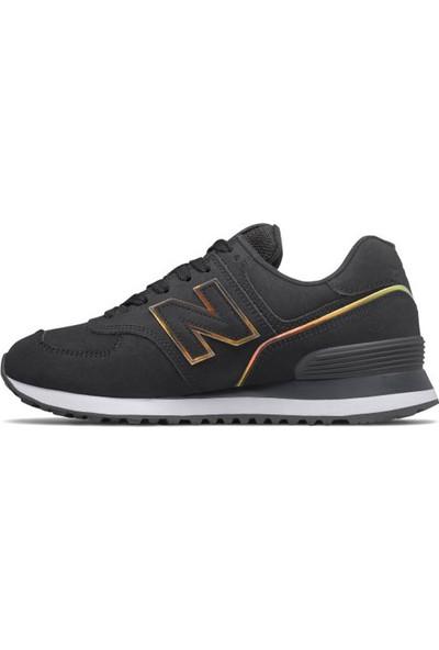 New Balance Kadın Günlük Spor Ayakkabı WL574CLG