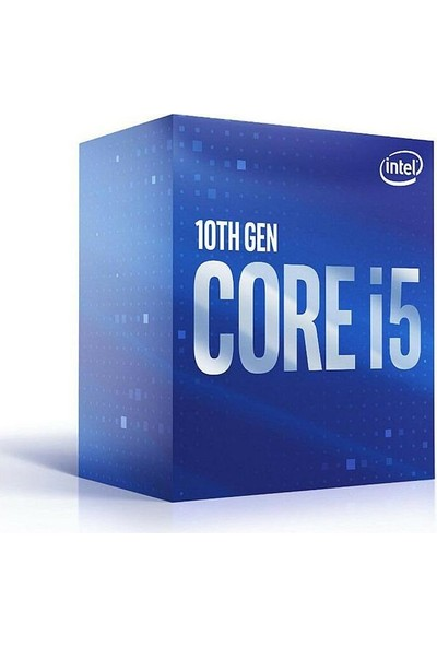 Intel Core i5 11600K 3.9GHz LGA1200 12MB Cache Işlemci (Fansız)